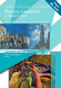 Pianeta Linfedema - Giornata Mondiale del Linfedema - Presidente: C. Campisi